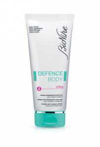 BIONIKE DEFENCE BODY LIFTING - CREMA RASSODANTE CORPO ANTIETA' 200 ML