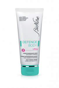 BIONIKE DEFENCE BODY CREMA RASSODANTE SENO 100 ML