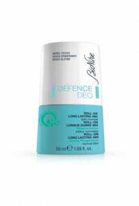 BIONIKE DEFENCE DEO - DEODORANTE ROLL ON LONG LASTING 48H