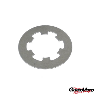 Disco in acciaio frizione Vespa 50, 125 primavera ET3 C00124