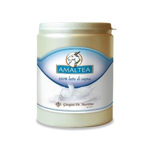 AMALTEA - 100% LATTE DI CAPRA IN POLVERE