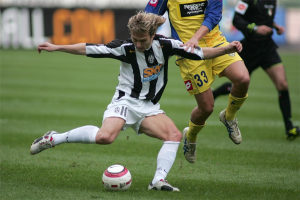 2004-05 Juventus Maglia Home  *Cartellino e Confezione
