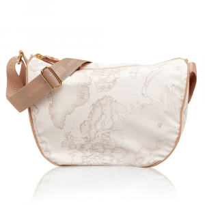 Shoulder bag Alviero Martini 1A Classe Continuativo N095 6380 900 BIANCO