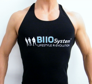 La scienza del Natural Body Building - Il Libro Best Seller di Claudio Tozzi sul BIIOsystem
