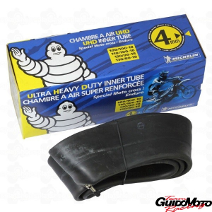 600967 CAMERA D'ARIA 140/80 - 18 MICHELIN 18 UHD LARGE