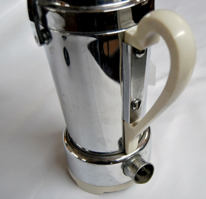 Macchina da caffè vintage Superba