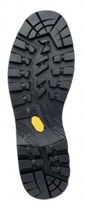 6000 KARKA EVO RR   -   Men's Mountaineering  Boots   -   Black/Orange