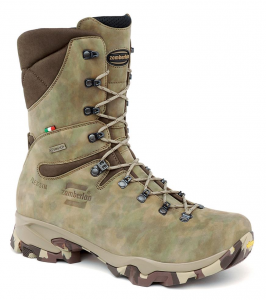 1015 COUGAR HIGH GTX®   -   Hunting  Boots   -   Camouflage