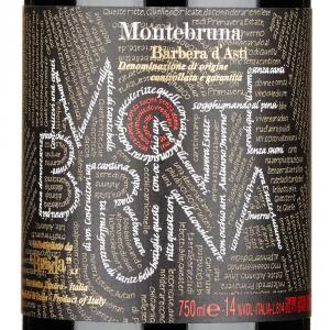 Braida - Barbera d'Asti DOCG Montebruna