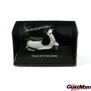 Modellino Vespa ET4 1996 - in scala 1:32