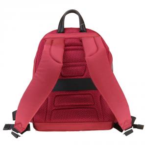 Backpack Piquadro COLEOS CA3936OS37 ROSSO