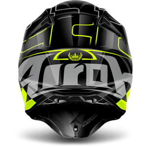 CASCO MOTO CROSS AIROH TWIST CAIROLI MANTOVA TWTCMN16