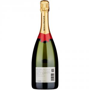 Bollinger - Champagne Brut Special Cuvée