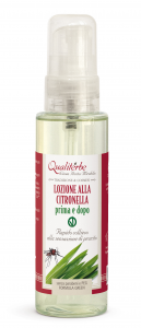 Citronella Lotion