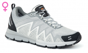 123 KIMERA RR WNS   -   Hiking  Shoes   -   Grey