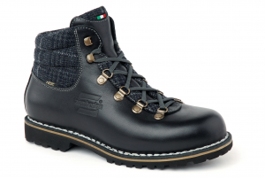 1085 BERKELEY NW GTX - Lifestyle Schuhe - Waxed Black