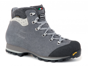 491 TRACKMASTER GTX    -    Hiking Boots    -   Grey