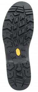 5010 LOGGER GTX RR - Work boots - Black
