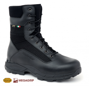 114 DEFENSE GTX   -   Scarponi  Tactical -    Black