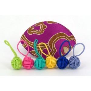HiyaHiya Dumpling Case & Markers