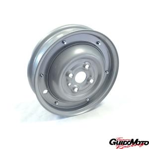 Cerchio ruota chiuso modifica da 2.75-9 a 3.00-10 Vespa 90 50 L-N-R
