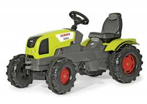 ROLLY FARM TRAC CLAAS AXOS 340 601042 ROLLY TOYS