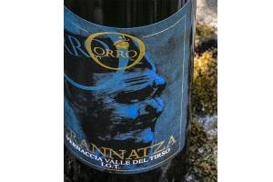 Vino Bianco Vernaccia Crannatza Cantine Orro