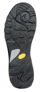 103 HIKE LITE RR WNS - Women's Hiking Shoes - Octane