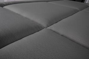 Matelas Futon Pliable simple et double,enroulable. Matelas pour Sol| Bed Ground