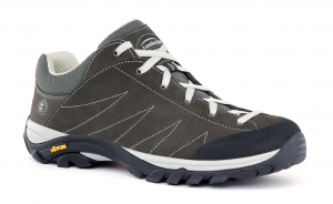 103 HIKE LITE RR - Light Hiking Shoes - Graphite