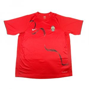 2007-08 Juventus Maglia Allenamento XXL