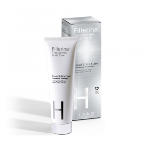 CREMA MANI ANTI-ETÀ - FILLERINA LABO TRANSDERMIC TECHNOLOGY