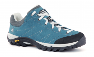 103 HIKE LITE RR WNS - Leather Hiking Shoes - Octane