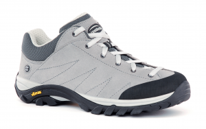 103 HIKE LITE RR WNS  -   Women's Hiking Shoes  -  Light Grey