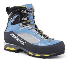 2060 CERVINO GTX® RR WNS   -   Mountaineering  Boots   -   Light Blue/Grey