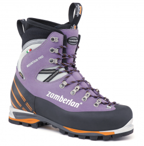 2090 MOUNTAIN PRO EVO GTX® RR WNS   -   Mountaineering  Boots   -   Lavender