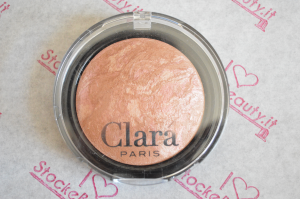BLUSH ILLUMINANTE CLARA' PARIS 09