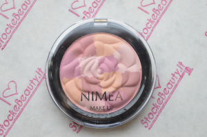 NIMEA PROFESSIONAL MAKE-UP-BLUSH