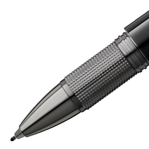 Fineliner Montblanc StarWalker Midnight Black