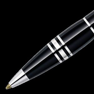 Penna a sfera StarWalker Platinum Resin