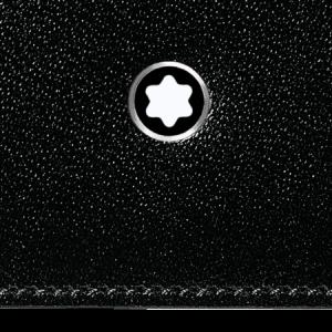 Portafoglio Meisterstück 7 scomparti e porta documento d'identità