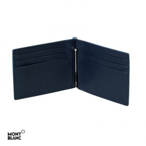 Porta Carte di Credito con fermasoldi Montblanc Selection