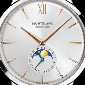 Orologio Montblanc Heritage Spirit Moonphase