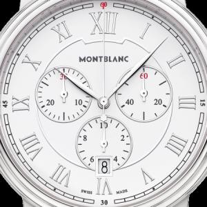 Orologio Montblanc Tradition Chronograph Quartz