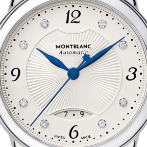 Orologio Montblanc Bohème Date Automatic Lady