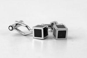 Gemelli Montblanc Iconic lines Cube