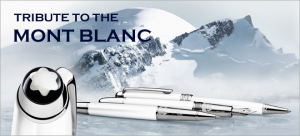 Montblanc Meisterstück Solitaire Tribute To The Montblanc Roller