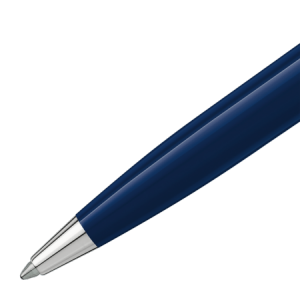 Penna a sfera PIX Blue