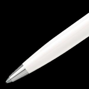 Penna a sfera PIX White