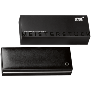 Penna a sfera Meisterstück Ultra Black Midsize
